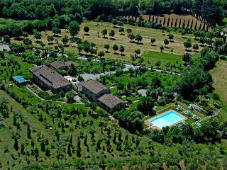 Cortona Italy Vacation Rentals -