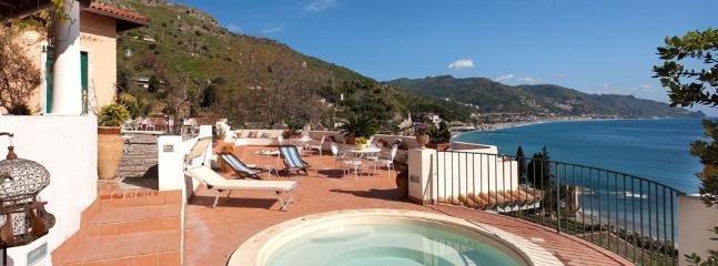 Taormina Italy Vacation Rentals - Villa