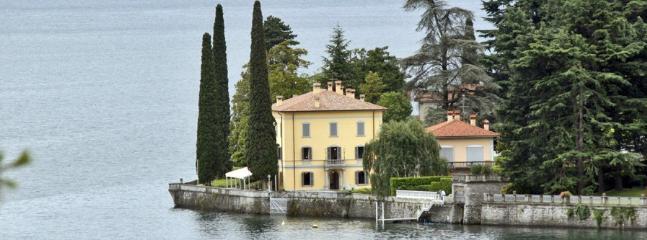 Limonta Italy Vacation Rentals - Villa