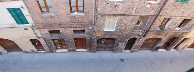 Appartamento Orietta