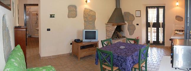 Tarano Italy Vacation Rentals - Home