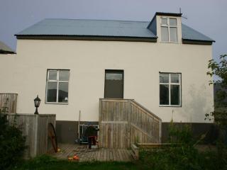 Flateyri Iceland Vacation Rentals - Home