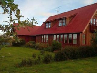 Bifrost Iceland Vacation Rentals - Home