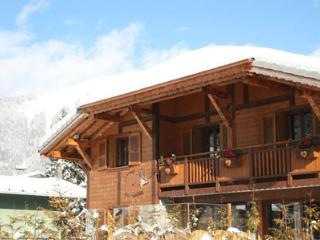 Morzine France Vacation Rentals - Home