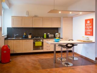 Campino Italy Vacation Rentals - Apartment