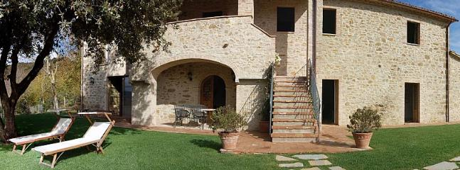 Morra Italy Vacation Rentals - Home