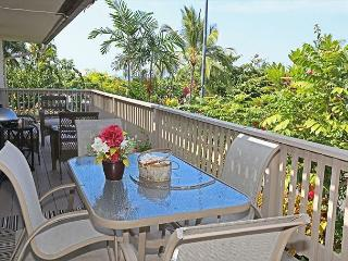 Keauhou Hawaii Vacation Rentals - Apartment
