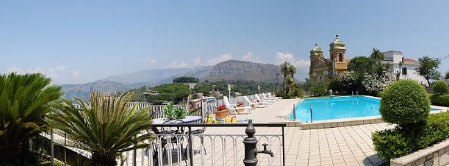 Colli Di Fontanelle Italy Vacation Rentals - Home