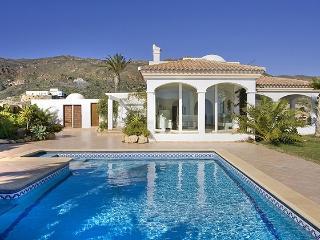 Almer a Spain Vacation Rentals - Villa