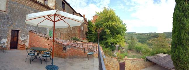 Montisi Italy Vacation Rentals - Home