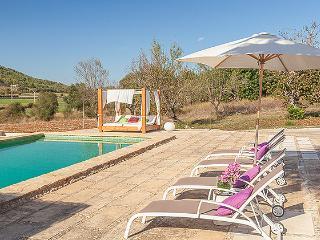 Llubi Spain Vacation Rentals - Villa