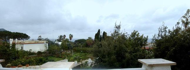 Ischia Italy Vacation Rentals - Villa