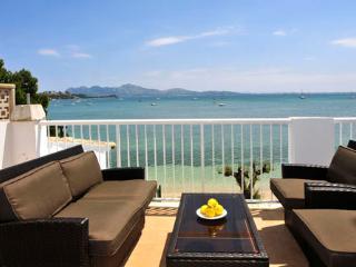Puerto Pollensa Spain Vacation Rentals - Apartment