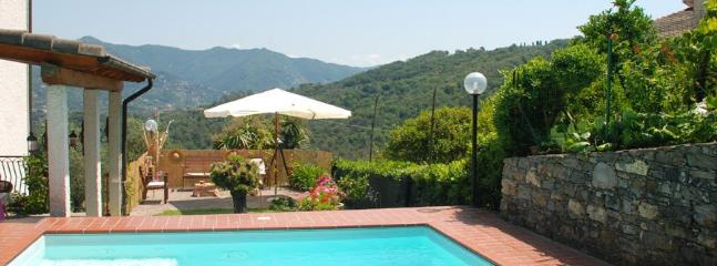Rapallo Italy Vacation Rentals - Villa