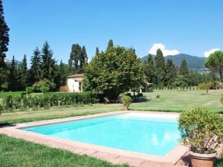 Camigliano Italy Vacation Rentals - Villa
