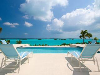 Silly Creek Turks and Caicos Vacation Rentals - Home