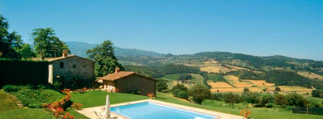 Vicchio Italy Vacation Rentals - Villa