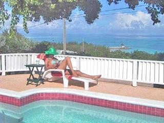 Silver Sands Jamaica Vacation Rentals - Villa
