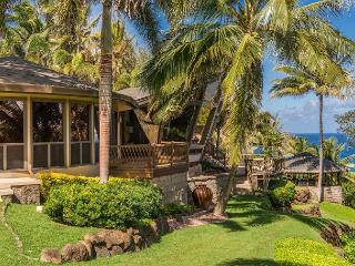 Kilauea Hawaii Vacation Rentals - Home