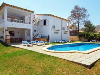 Port de Pollenca Spain Vacation Rentals - Villa
