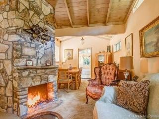 Carmel California Vacation Rentals - Home