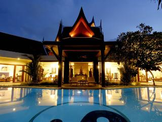 Bang Tao Thailand Vacation Rentals - Villa