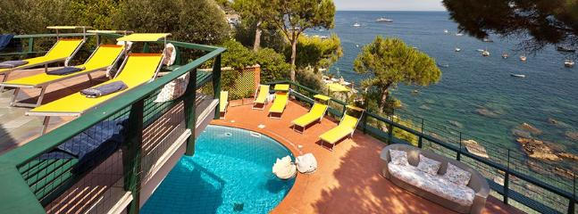 7 bedroom Villa in Massa Lubrense, Costa Sorrentina, Amalfi Coast, Italy : ref
