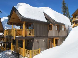Kelowna Canada Vacation Rentals - Chalet