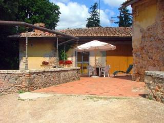Monteriggioni Italy Vacation Rentals - Home