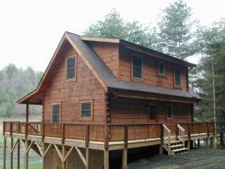 West Jefferson North Carolina Vacation Rentals - Cabin