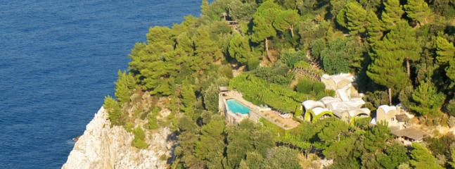 Maiori Italy Vacation Rentals - Villa