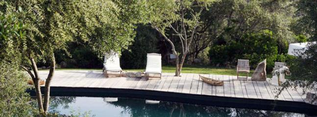 San Pantaleo Italy Vacation Rentals - Villa