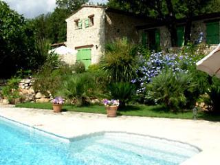 Tourette-sur-Loup France Vacation Rentals - Villa
