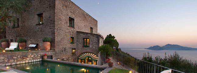 Marciano Italy Vacation Rentals - Villa