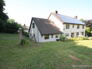 Monksilver England Vacation Rentals - Home