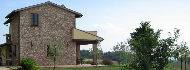 3 bedroom Villa in Todi, Campagna Umbra, Umbria, Italy : ref 2230302