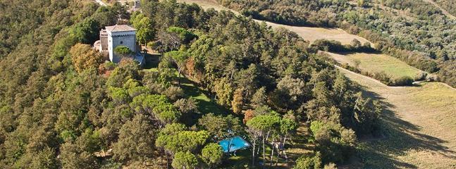 Carbonesca Italy Vacation Rentals - Villa