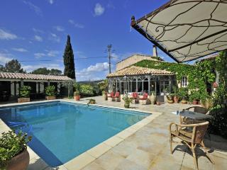 Correns France Vacation Rentals - Villa