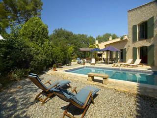 Les Milles France Vacation Rentals - Villa