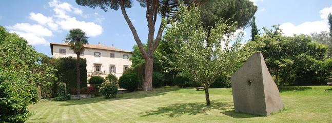 Viterbo Italy Vacation Rentals - Villa
