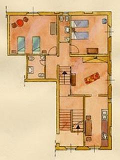 Casa Cassiodoro I