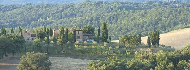 Casa Miretta A