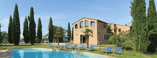 Buonconvento Italy Vacation Rentals - Home
