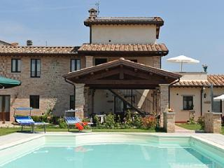 Citerna Italy Vacation Rentals - Home