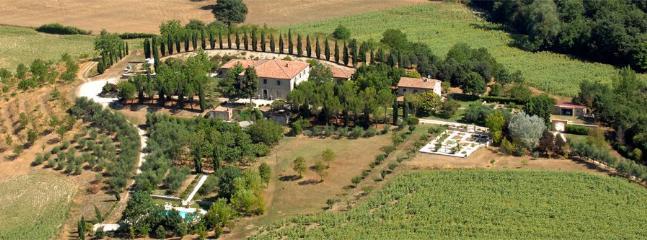 Sismano Italy Vacation Rentals - Villa