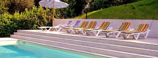 San Felice del Benaco Italy Vacation Rentals - Villa
