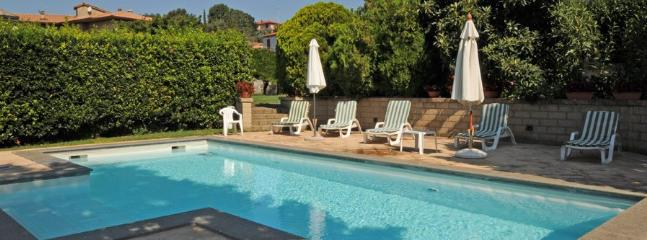 Bolsena Italy Vacation Rentals - Villa