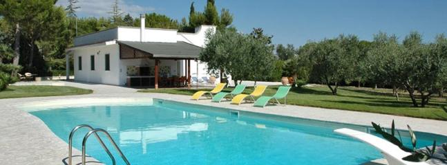 3 bedroom Villa in Oria, Puglia, Apulia And Basilicata, Italy : ref 2230365