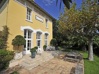 La Croix-Valmer France Vacation Rentals - Villa