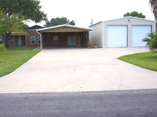 Port O Connor Texas Vacation Rentals - Home
